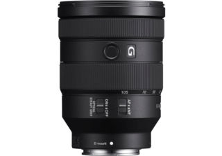 SONY FE 24-105mm f/4 G OSS objectif photo