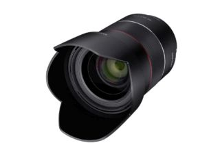 SAMYANG 35mm F/1.4 AF Sony FE objectif photo