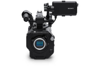 SONY caméscope de poing 4K PXW-FS7 Mark II + SEL E PZ 18-110 mm f/4 G OSS