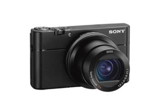 SONY appareil photo Cybershot RX100 mark V A