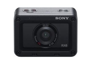 SONY appareil photo ultra-compact RX0