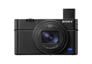 SONY RX100 VI appareil photo compact