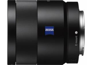 SONY Zeiss Sonnar T* FE 55 mm f/1.8 ZA monture Sony E objectif photo hybride