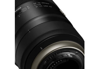 TAMRON SP AF 70-200 mm f/2.8 Di VC USD G2 monture NIKON objectif photo