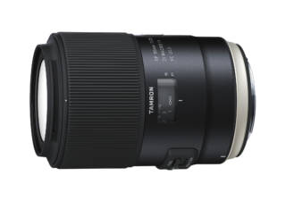 TAMRON SP 90 mm F/2.8 Di VC USD monture CANON objectif photo