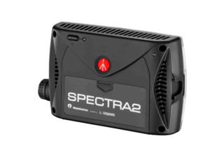 MANFROTTO torche LED Spectra 2