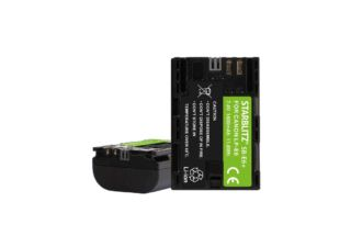 STARBLITZ batterie photo compatible Canon LP-E6