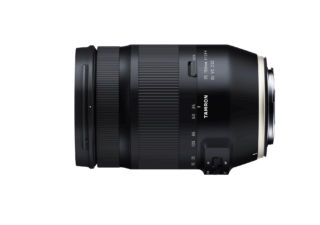Tamron 35-150 mm f/2.8-4 Di VC OSD monture Nikon objectif photo