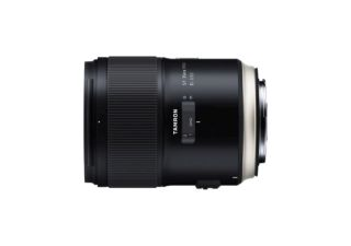 Tamron SP 35 mm f/1.4 Di USD monture Nikon objectif photo