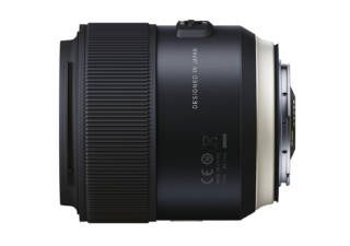 TAMRON SP 85 mm F/1.8 Di VC monture CANON objectif photo