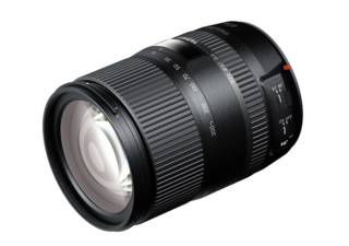 TAMRON 16-300 mm f/3.5-6.3 Di II PZD MACRO monture Sony A objectif photo