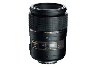 TAMRON SP AF 90 mm f/2.8 Di Macro 1:1 monture Sony A objectif photo