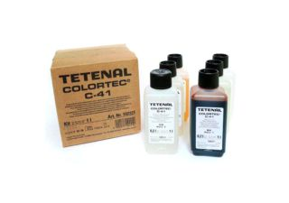 Tetenal COLORTEC C-41 kit Rapid 1L