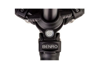 BENRO TSL08CNOO Kit trépied photo slim Carbone avec rotule N00