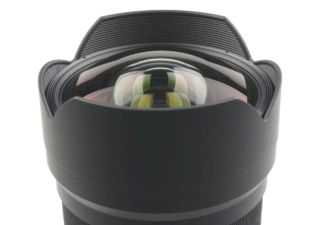 Tokina Opera 16-28 mm f/2.8 Pro EF monture Canon objectif photo