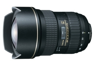 TOKINA AT-X 16-28 mm f/2.8 PRO FX monture CANON objectif photo