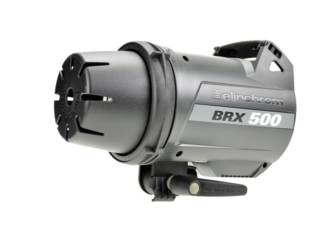 ELINCHROM torche flash BRX 500