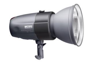 METZ torche flash Mecastudio BL-200 (200W)
