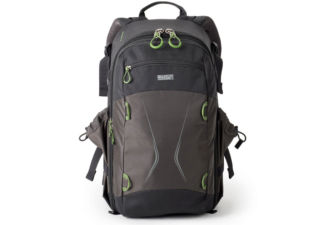 MINDSHIFT sac à dos Trailscape 18L Charcoal