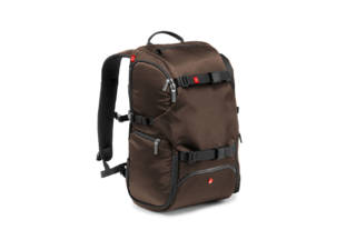 MANFROTTO sac à dos photo Advanced Travel Backpack brun