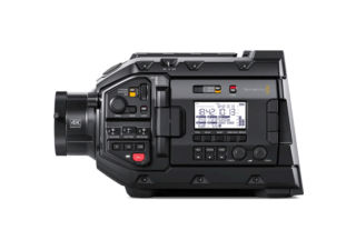 BLACKMAGIC DESIGN URSA Broadcast caméra broadcast