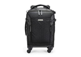 Vanguard valise photo TROLLEY VEO SELECT 55T noir