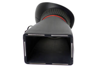 LCDVF viewfinder BM pour pocket cinema camera