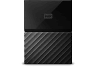 Western Digital disque dur externe My Passport 3 TB USB 3.0 noir