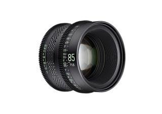 Xeen CF 85mm T1.5 monture Sony E objectif vidéo