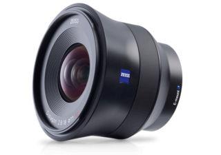 ZEISS Batis 18mm f/2.8 monture Sony E objectif photo