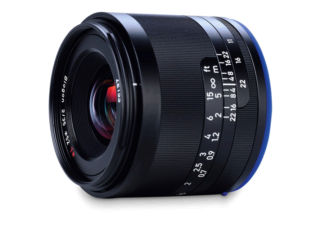 ZEISS Loxia 35mm f/2 monture Sony E objectif photo