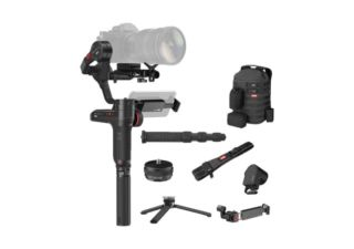 ZHIYUN Weebill Lab Master Package