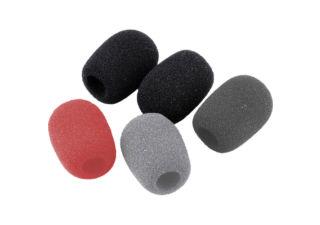 ZOOM WSL-1 lot de 5 bonnettes pour micro Zoom LMF-2