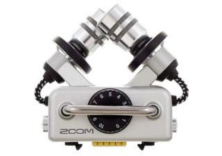 ZOOM XYH-5 capsule stéréo XY pour H5 / H6 / F1