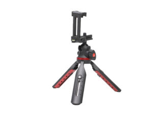 Ztylus Journalist Tripod Kit Mark II trépied de table
