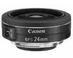 CANON EF-S 24 mm f/2.8 STM objectif photo pancake