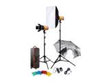 GODOX kit flash de studio Mini Smart 300 SDI-E 2 x 300 W