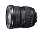 TOKINA AT-X 11-16 mm f/2.8 PRO DX II monture Sony A objectif photo