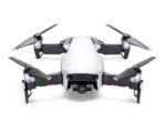 DJI drone Mavic Air blanc arctique