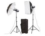 METZ kit flashes de studio II BL-200 SB