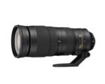 NIKON AF-S NIKKOR 200-500 mm f/5.6E ED VR objectif photo