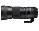 SIGMA CONTEMPORARY 150-600 mm F5-6.3 DG OS HSM monture CANON objectif photo