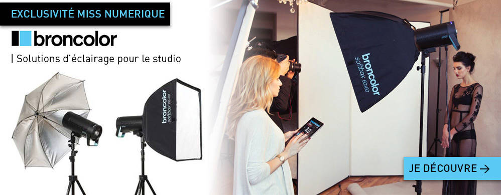 Solutions studio Broncolor
